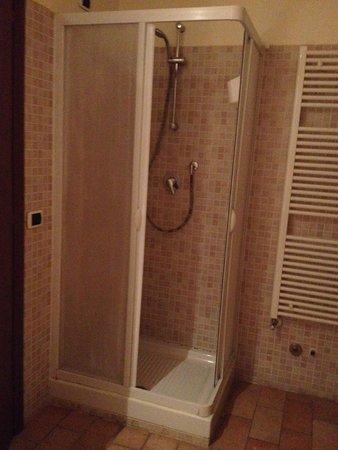 Osteria Fosca Umbra : Il bagno 2