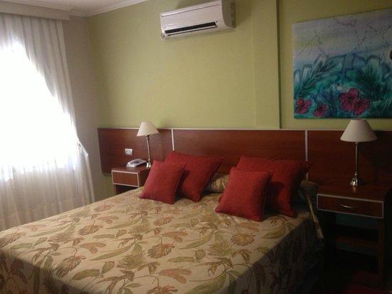 Hotel Jardín de Iguazú: Room