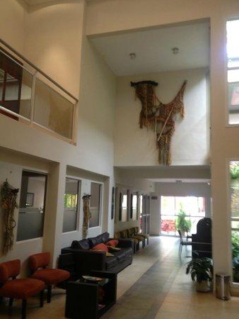 Hotel Jardín de Iguazú: Lobby/Reception Area