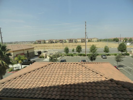 Four Points by Sheraton Sacramento International Airport: View from Room