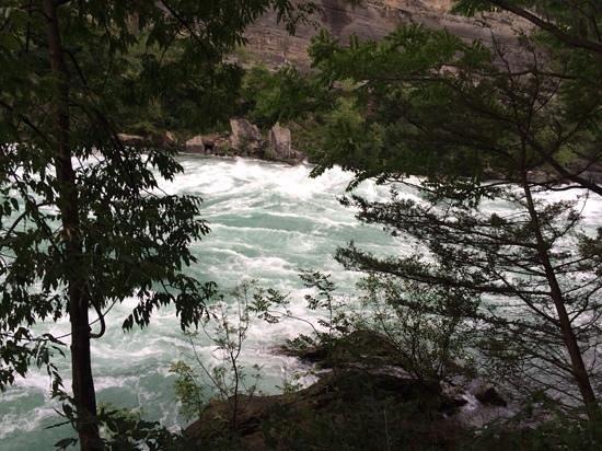 White Water Walk : 加拿大游记 2014