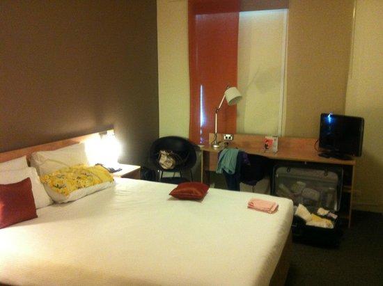 ibis Perth : Room at Level 2