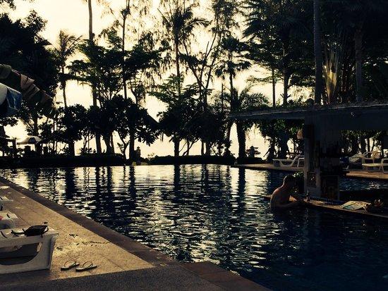 Koh Tao Montra Resort & Spa: Swimming Pool