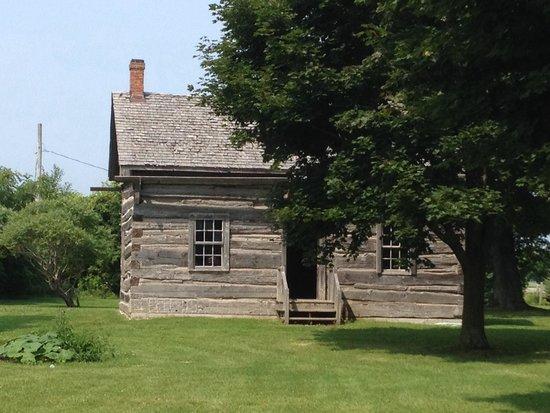 Scugog Shores Historical Museum