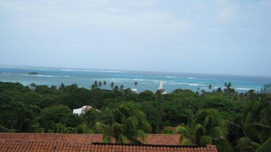 Sol Caribe Campo: Una vista maravillosa desde la habitación