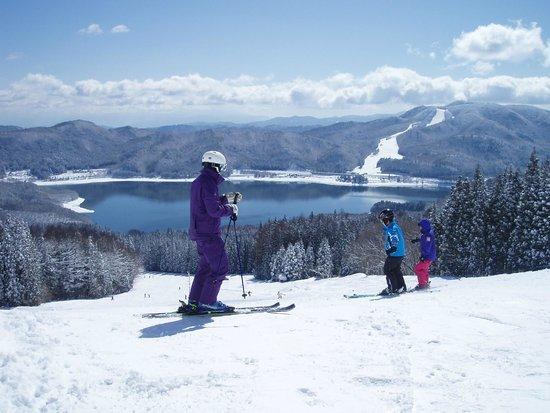 Hakuba Sanosaka Ski Resort