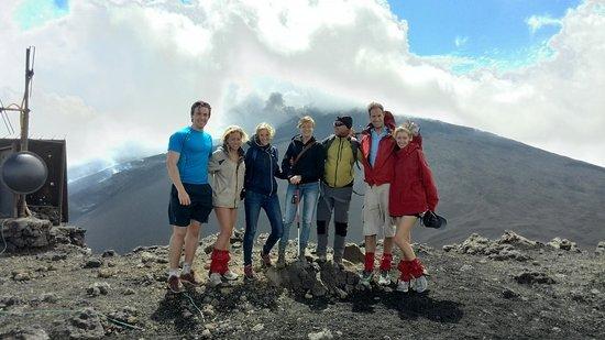 Mascalucia, Italy: Etna Tour
