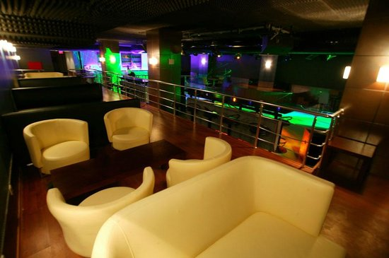 Discorium Night Club