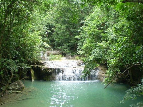 Sai Yok National Park : Natural naturally
