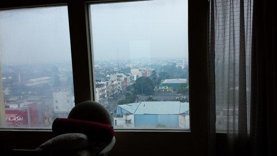 Grand Angkasa Medan managed by AccorHotels: Outside view