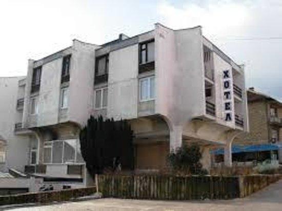 Hotel Krajina Mrkonjic Grad