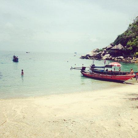 Sai Nuan Beach: Bayview