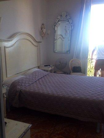 Hotel Normandy Cap d'Ail: Chambre 15