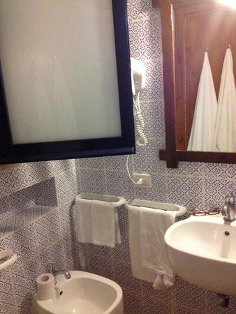 Residence Miramare : Bathroom