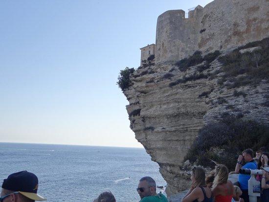 Bonifacio Citadel: 10