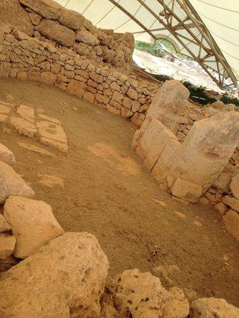 Ħaġar Qim : Hagar Qim