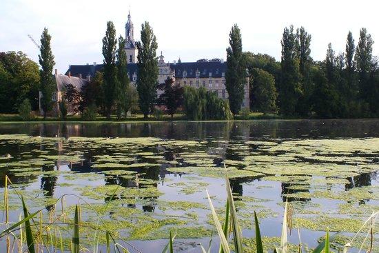 Heverlee, België: abdij