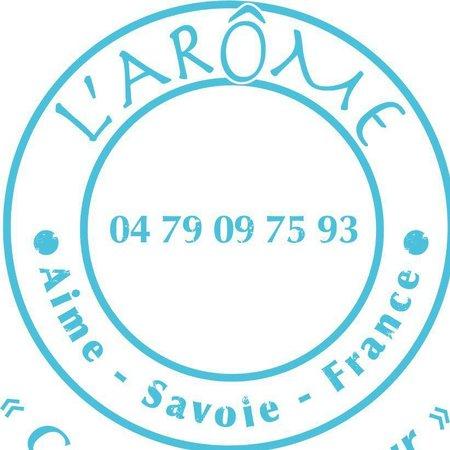 L' Arome Cuisine de Saveur: L' Arôme restaurant