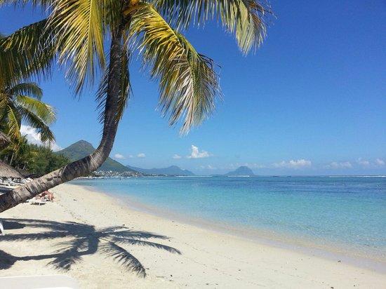 Sugar Beach Mauritius : Flic en Flac beach
