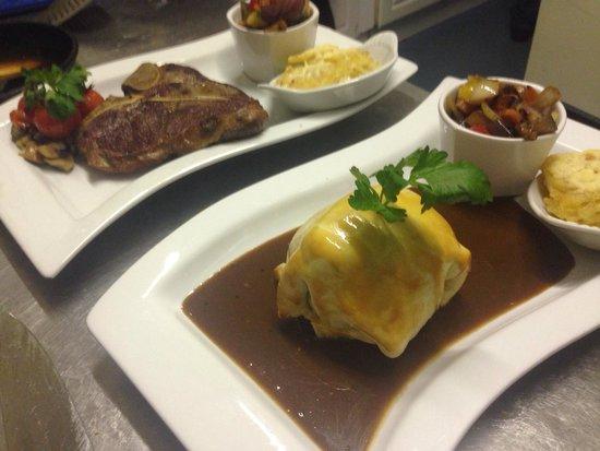 The Nelson Restaurant & Bar: Yammmm!!!!!