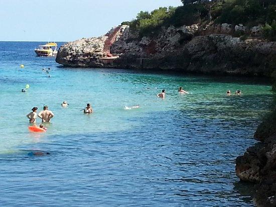 AluaSoul Mallorca Resort: I colori del mare