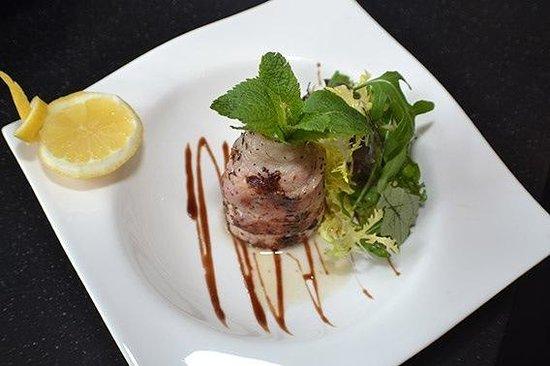 The Nelson Restaurant & Bar: The nelson hotel