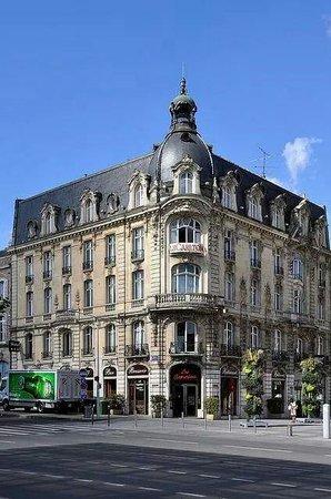 Brasserie des Capucines, Amiens - Restaurant Avis & Photos ...