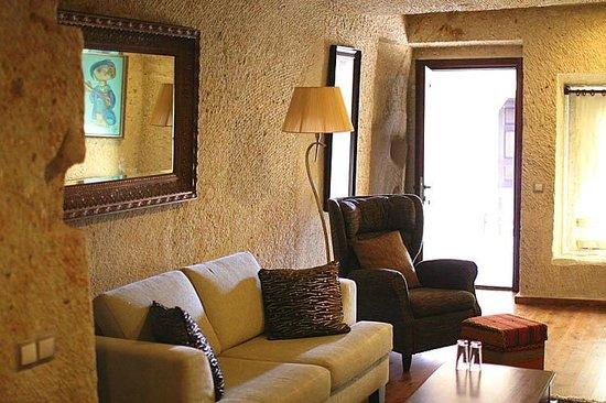 Cappadocia Estates Hotel : Villa Tulip 13