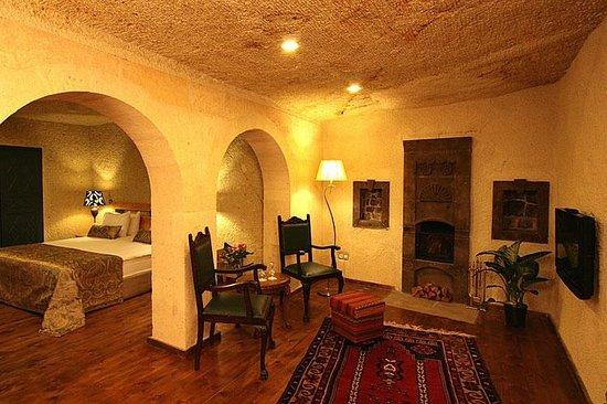 Cappadocia Estates Hotel : Villa Tulip 14