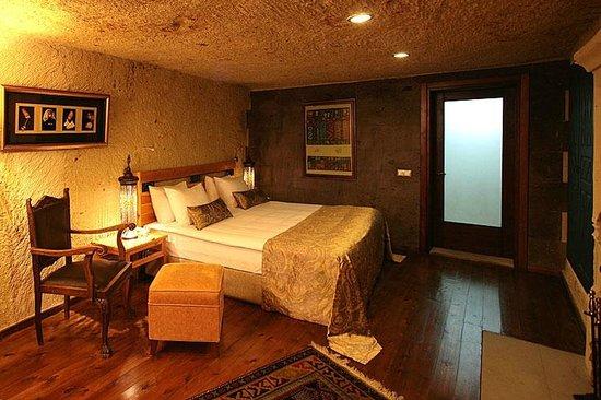 Cappadocia Estates Hotel: Villa Tulip 21