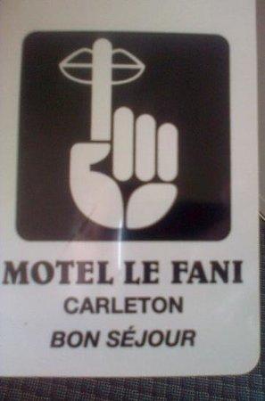 Motel le Fani
