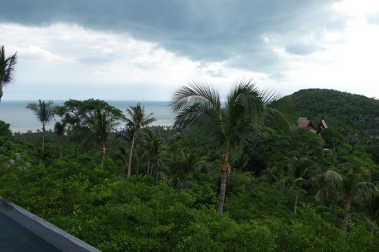 Four Seasons Resort Koh Samui Thailand : Earth is a beautiful place