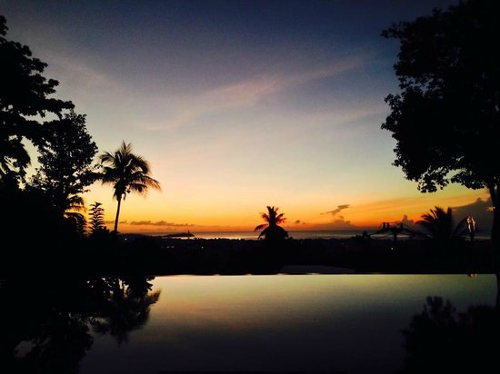 Samui Best View Resort: Samui Sunrise Best View
