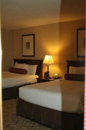 Monte Carlo Resort & Casino : Baño-Habitación nº 30-205