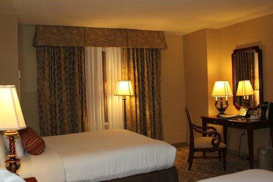 Monte Carlo Resort & Casino : Habitación nº 30-205