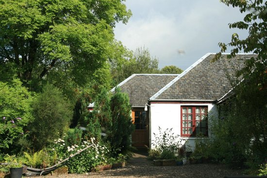 Old Mill Cottage : The cottage