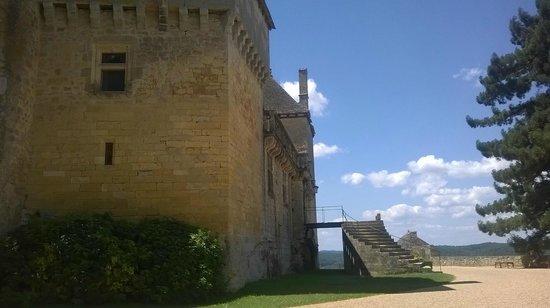 Le Chateau de Fenelon: fenelon