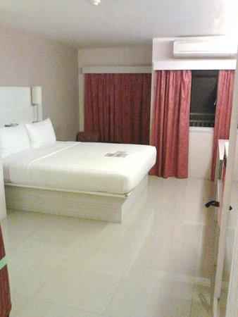 Prom Ratchada Residence & Spa: スーペリアル
