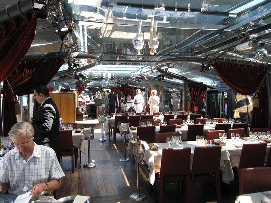 Bateau picture of les bateaux parisiens paris tripadvisor - Bateaux parisiens port de la bourdonnais horaires ...
