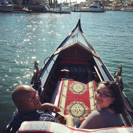 The Gondola Company : Amazing experience!
