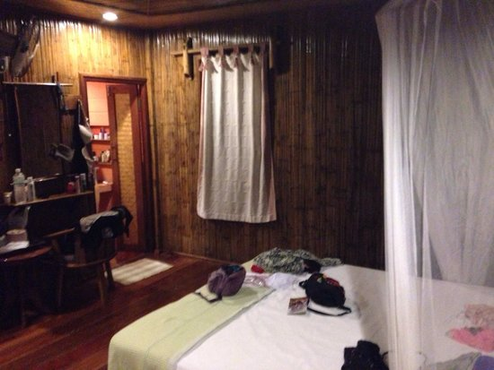 Railay Garden View Resort: Our lovely room
