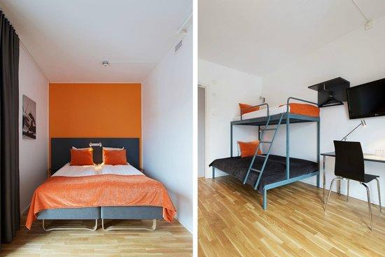Connect Hotel Arlanda: Family room