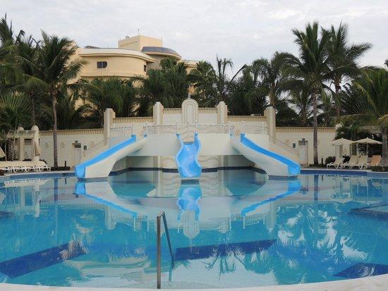 Hotel Riu Vallarta : Kids pool