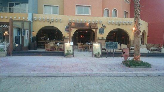 The Lodge Restaurant: The Lodge