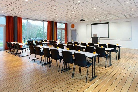 Connect Hotel Arlanda: Meeting room