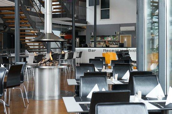 Connect Hotel Arlanda: Restaurant