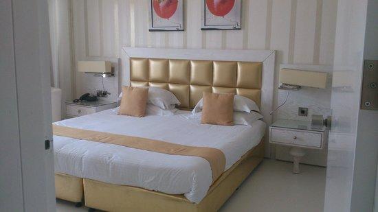 Hotel St. George: Luxury Suite