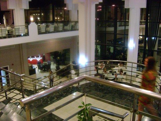Hotel St. George : Lobby