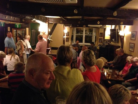 King's Arms: A great night out!
