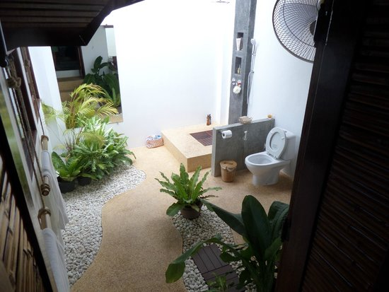 The Place Luxury Boutique Villas: Bathroom